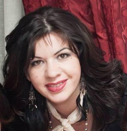 Loredana Terec-Vlad