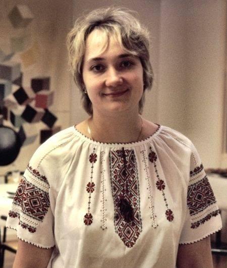 Nadiya Kazachkova