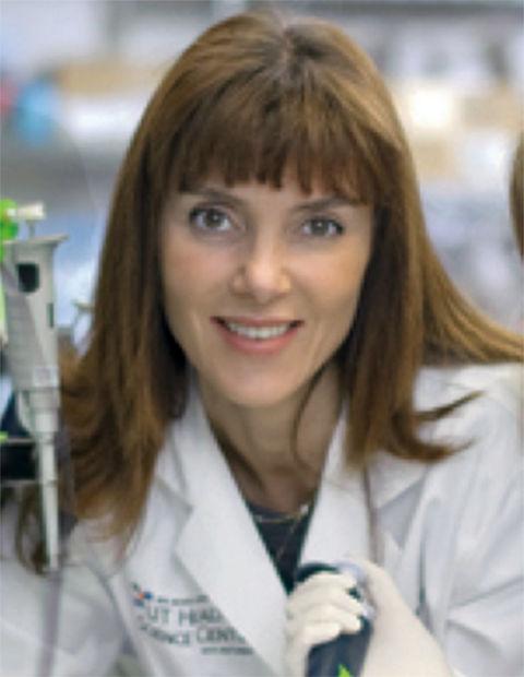 Veronica Galvan 1